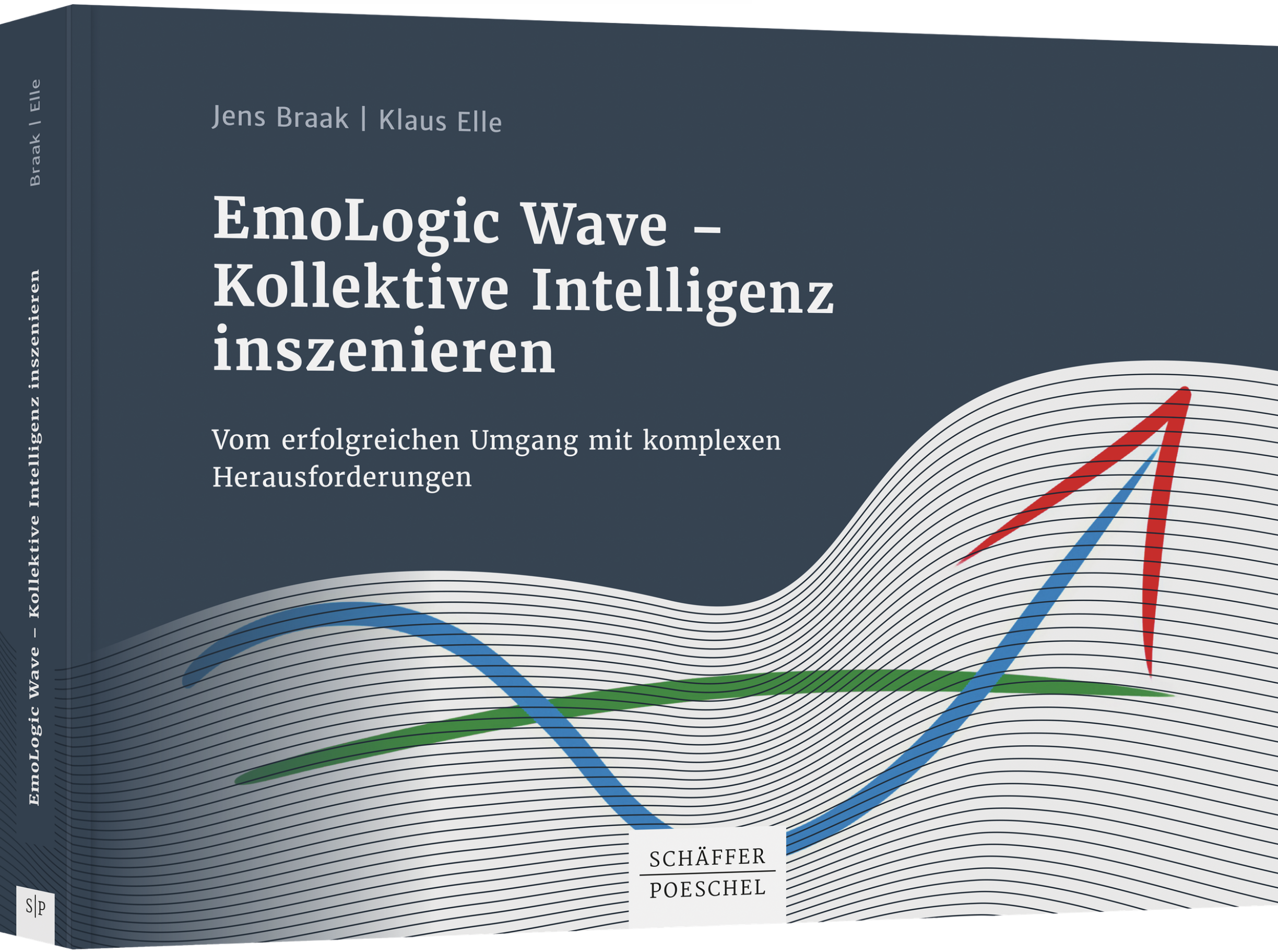 Buch Emologic Wave