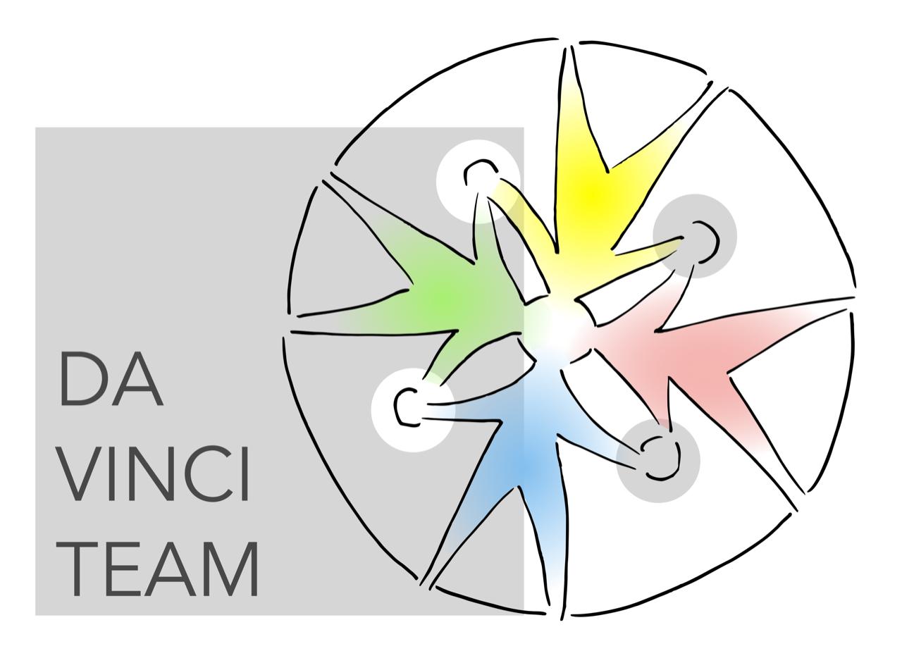 Logo Da-Vinci-Team