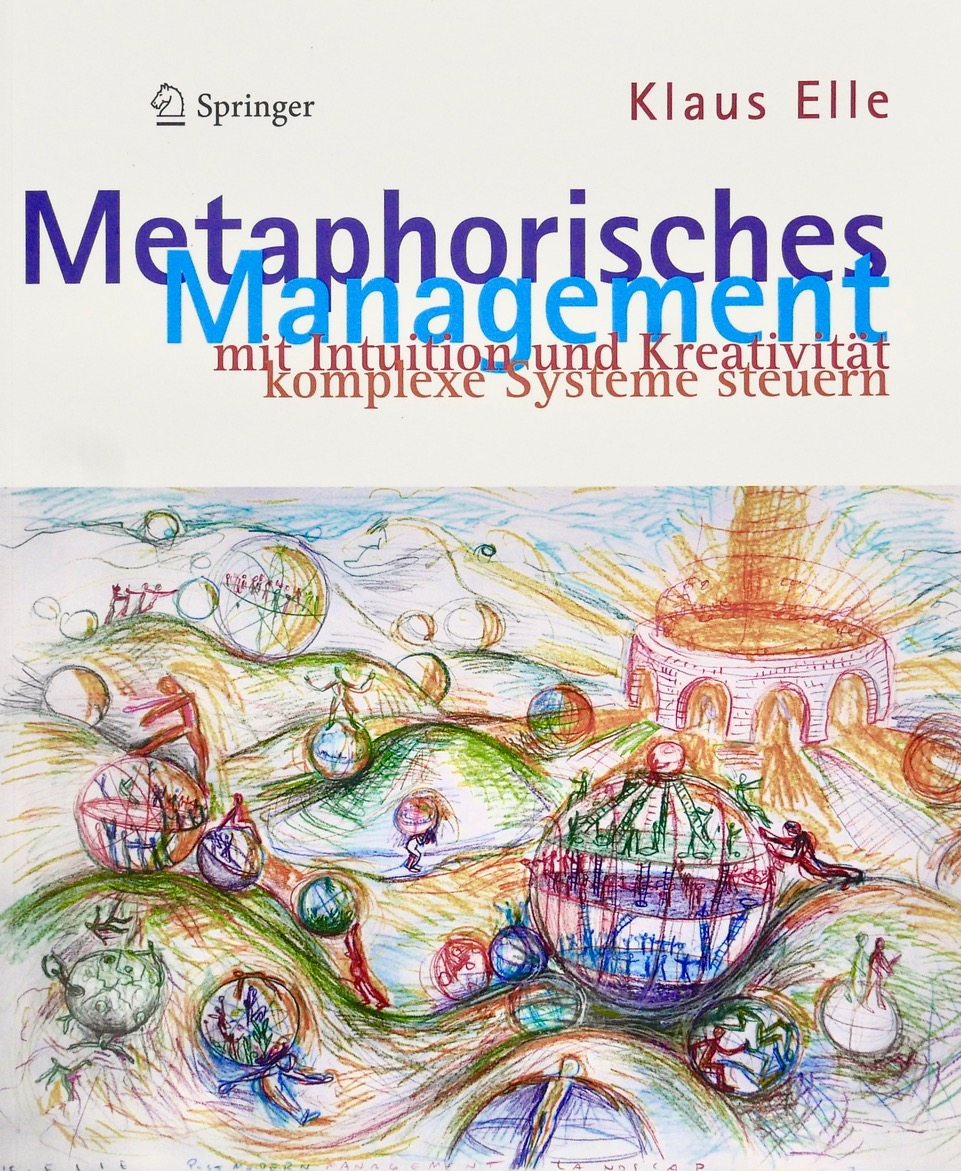 Buch Metamophorisches Management
